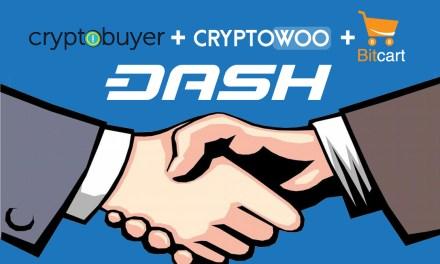 BitCart, CryptoBuyer, and CryptoWoo Integrate Dash