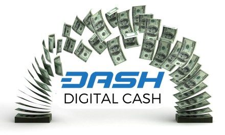 "The Case For Using the Words ""Digital Cash"" in All Marketing Efforts"