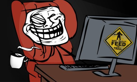 """Control the Narrative: What I Learned Working Dash Force's """"Troll Patrol"""""""