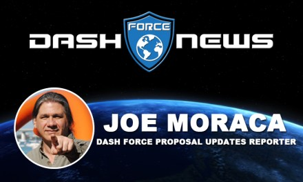 Meet The New Dash Force News Proposal Updates Reporter – Joe Moraca