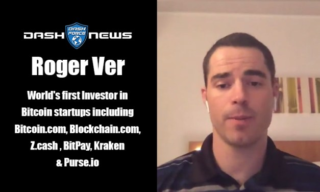 Roger Ver on What's Next for Him and Bitcoin