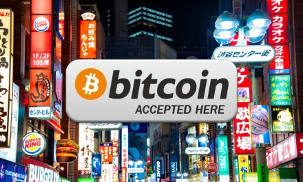 Cryptocurrency Rises in Asia, Wide Adoption Soon?