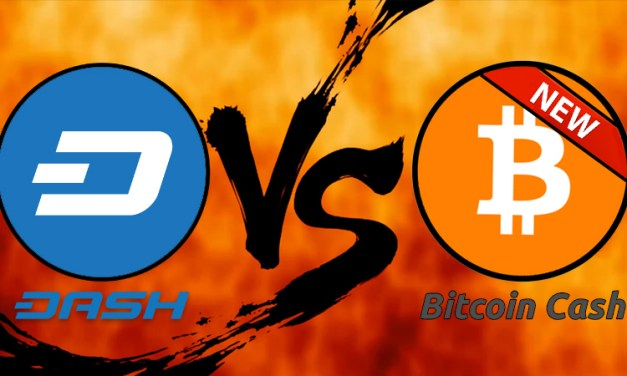 Bitcoin Cash против Dash: Что больше соответствует видению Сатоси?