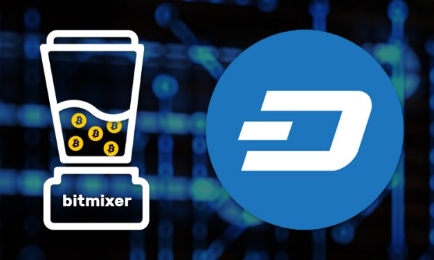 O maior misturador de Bitcoin vai abaixo, Recomenda-se aos utilizadores que mudem para a Dash