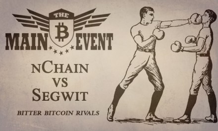 Bitcoin.com to Dump Segwit2x? Roger Ver Might Help nChain Block Segwit