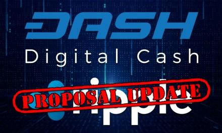 DASH gateway on Ripple Proposal Review