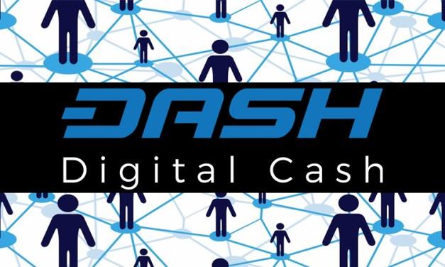Porquê e como comprar Dash Peer-to-Peer