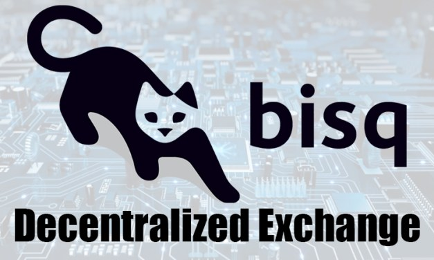 Bisq Review