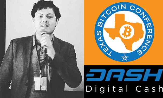Dash Sponsors Texas Bitcoin Conference, Dash Force to Speak