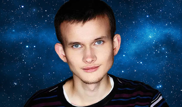 """Vitalik Buterin: Cryptocurrency Should Focus Less on Profit, More on """"Achieving Something Meaningful"""""""