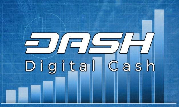 Multiplication par 100 en un an : Dash dépasse les 1000 $