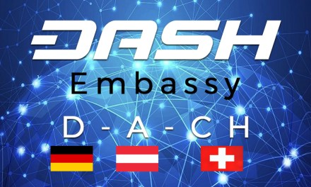 Dash Funds Embassy for Outreach to German-Speaking Countries