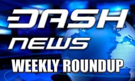 Dash News Weekly Roundup – February 24, 2018