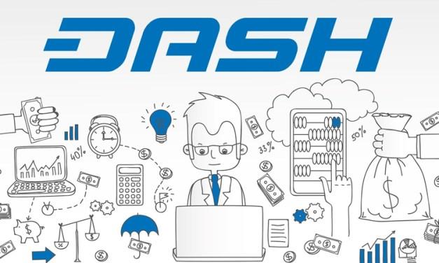 Dash Core Group нанимает финансового директора