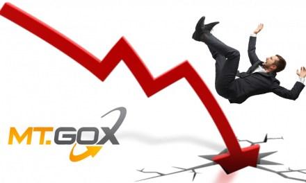 Mt. Gox Trustee Selloff Partially to Blame for Crypto Price Plunge