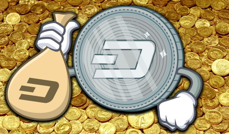 Dash Sees Record Number of Treasury Proposals, Budget Over Double-Requested