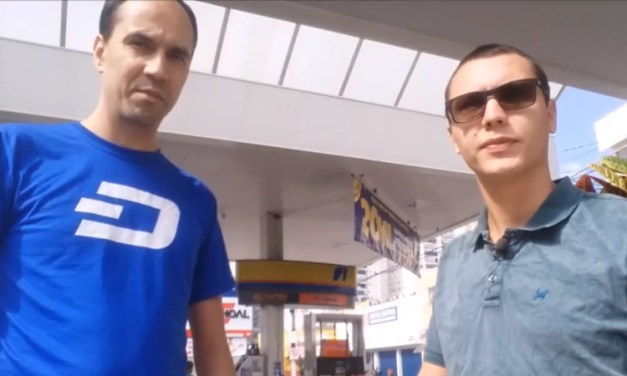 Dash is Fueling Up Brazilians