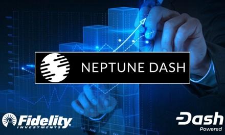 Fidelity Entra no Mercado de Investimento Crypto com uma Participação de 15% em Companhia de Masternodes da Dash Inclusa