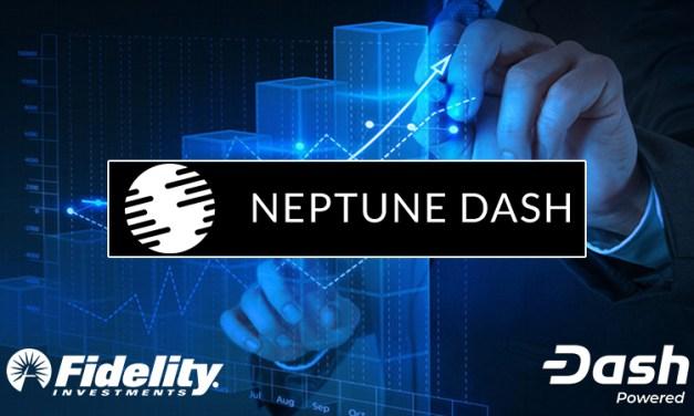 Fidelity fait son entrée sur le marché des placements de cryptomonnaies en achetant 15 % d'action dans une société Dash