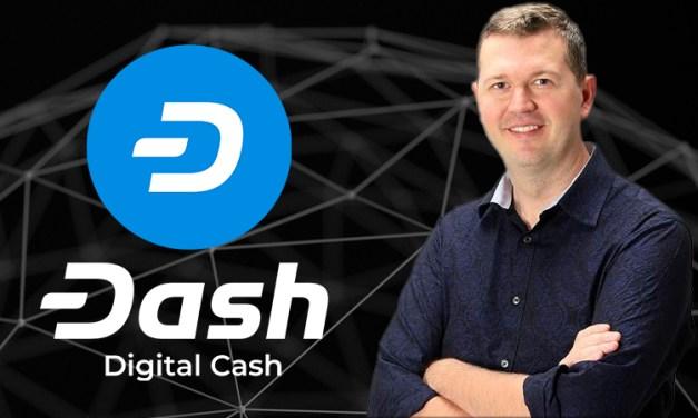 Ryan Taylor, PDG de Dash Core Group, explique comment Dash va réussir à être adopté comme méthode de paiement