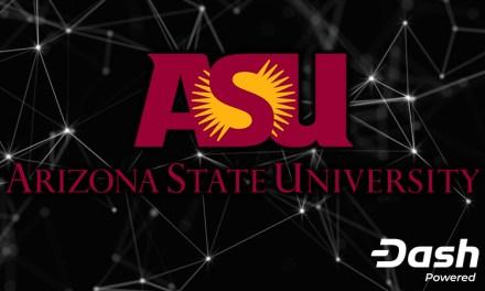 ASU's Blockchain Research Lab Explains Dash to General Public in Phoenix, Arizona