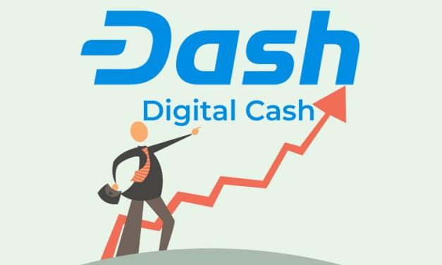 De nouvelles informations sur Dash Ventures et ses avantages sont révélés par Ryan Taylor, PDG de Dash Core Group