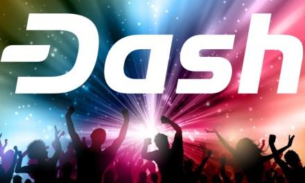 Количество мастернод и принимающих Dash бизнесов достигло рекордных значений