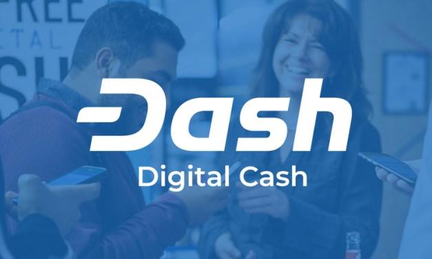 Mehr als 2300 Händler akzeptieren Dash