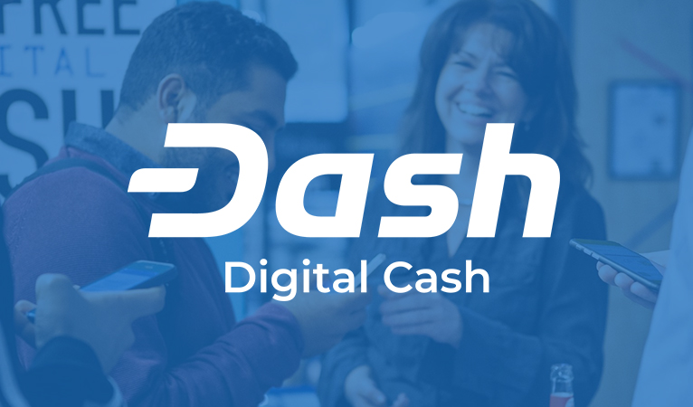 Merchants Accepting Dash Pass 2,300 As Crypto-Wide Use Declines