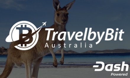 TravelbyBit Expands Dash Usage in Australia