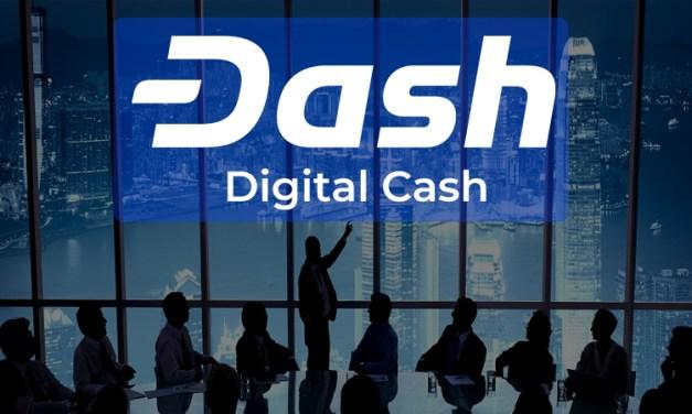Dash Core spricht über regionale Pläne zum Business Development
