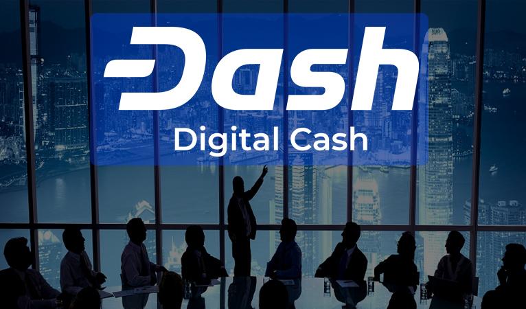 Dash Core Group Details Business Development Regional Plans