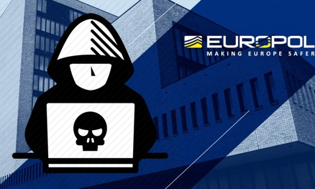 Europol Concerned About Increasing Illicit Activities Using Cryptocurrencies