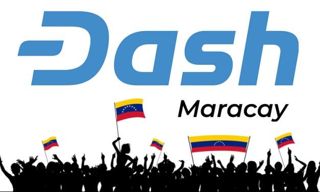 Maracay – eine weitere Stadt in Venezuela, in der Dash wächst