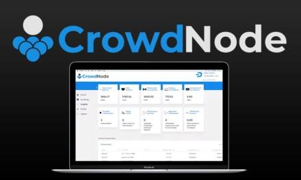 CrowdNode bietet Zinszahlungen durch Masternode-Anteile