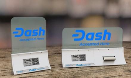EletroPay, a New Dash POS + Sign Merchant Solution