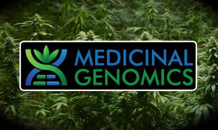 Medicinal Genomics Uses Dash To Disrupt Academic Peer Review Process and Cannabis Industry