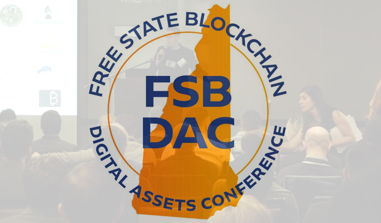 Free Talk Live Appearance at the Free State Blockchain Digital Assets Conference