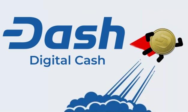 Dash InstantSend ist skalierbar und kann auf das gesamte Netzwerk ausgeweitet werden