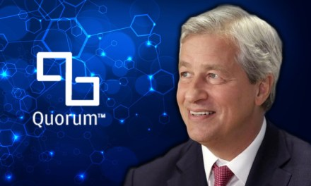 J.P. Morgan Now Supports Blockchain Tech, Highlights Importance of Open-Access Code
