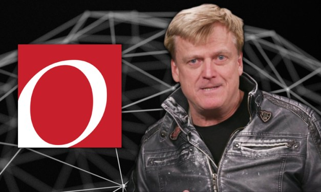 """Overstock CEO: """"Blockchain Revolution Has a Greater Potential than Anything We've Seen in History"""""""
