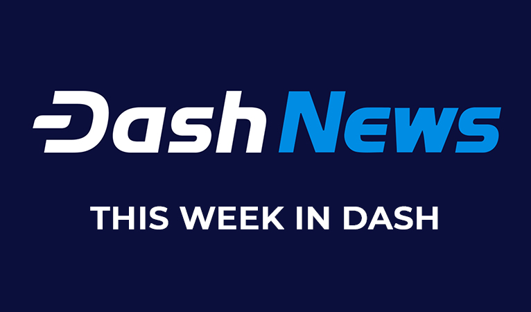 This Week In Dash: January 14th – January 19th