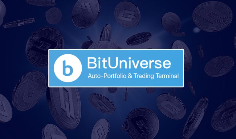 BitUniverse integriert Dash