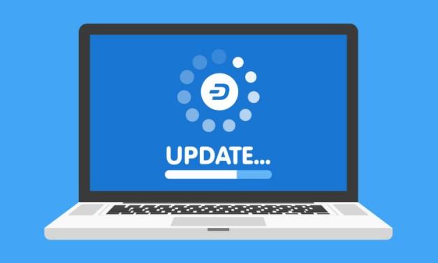 Netzwerk-Upgrade auf Dash Version 0.13 schreitet erfolgreich voran