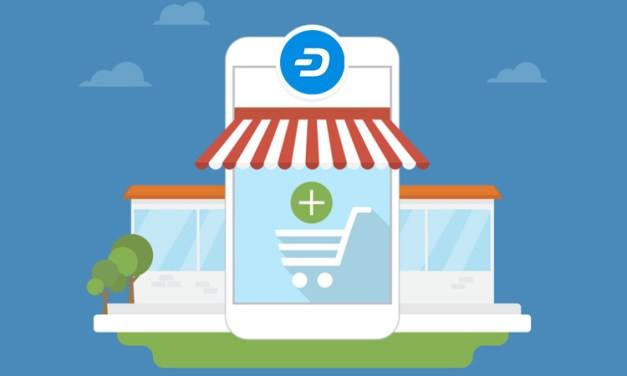 New Merchant Friendly POS System Uses Dash By Default