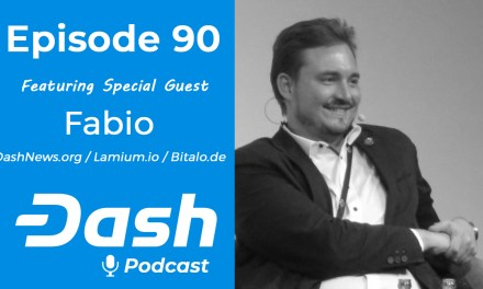 Dash Podcast 90 – Feat. Fabio plus Joel & Justin live from Liberty Forum