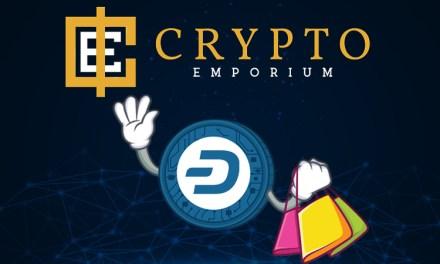Crypto-Only Retailer Crypto Emporium Integrates Dash