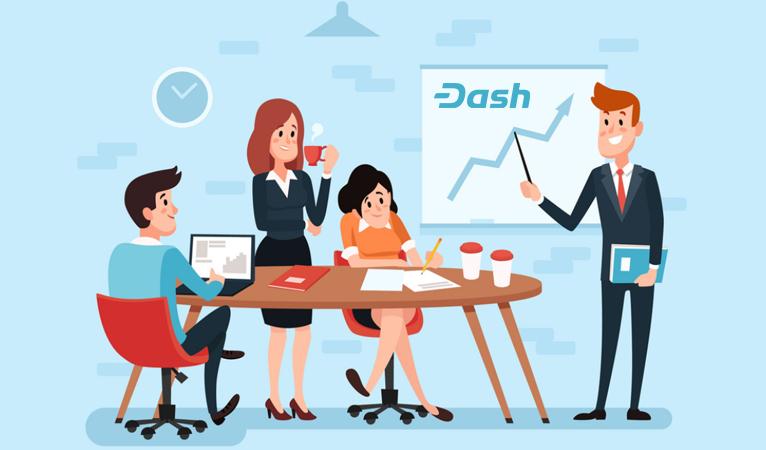 Was ich aus dem Dash Core Q4 Konferenz-Call mitgenommen habe
