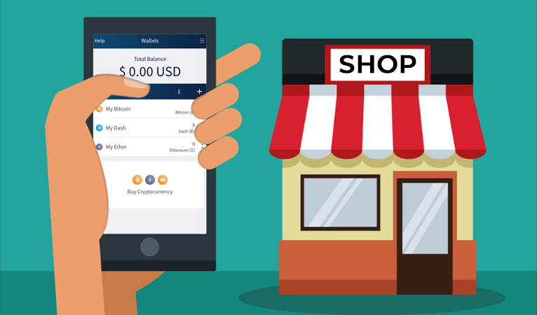 Three Reasons Why Crypto Advocates Should Approach Small Local Merchants