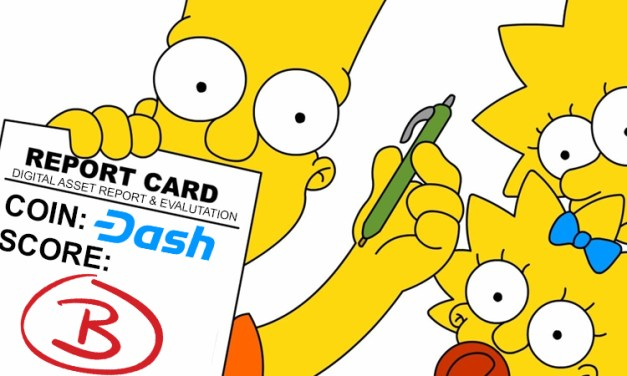 Crypto Briefing aktualisiert den DARE Report und bewertet Dash besser